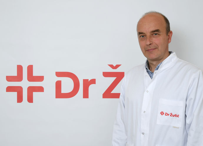 Doc dr Baljošević Ivan