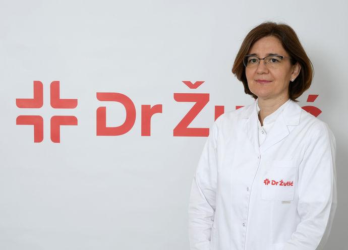 Dr Marjanović Ana