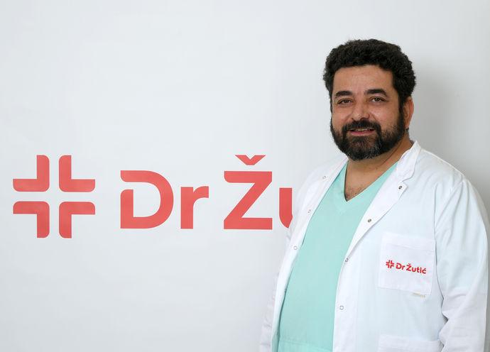 Dr Nikola Mirčetić