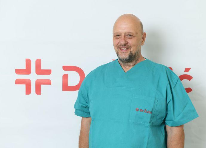Dr Rančić  Dejan