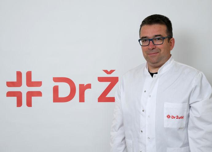 Dr Šaranović Vladimir