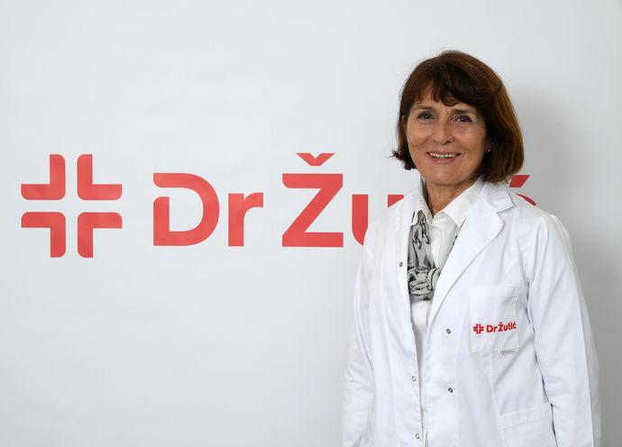 Dr Savić Marica