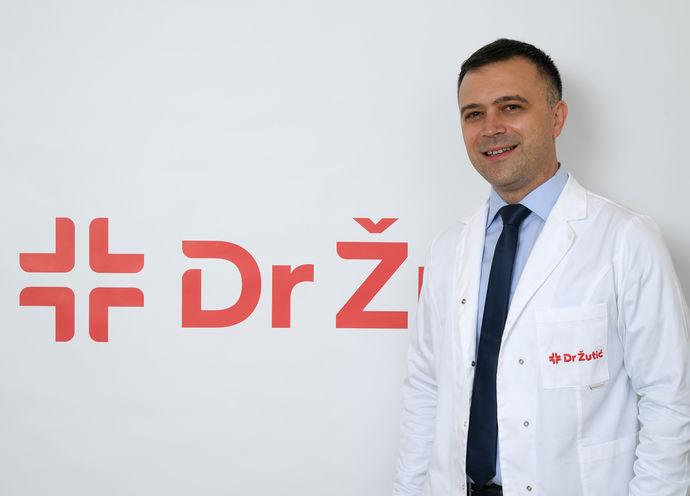 Dr Stefanović Igor