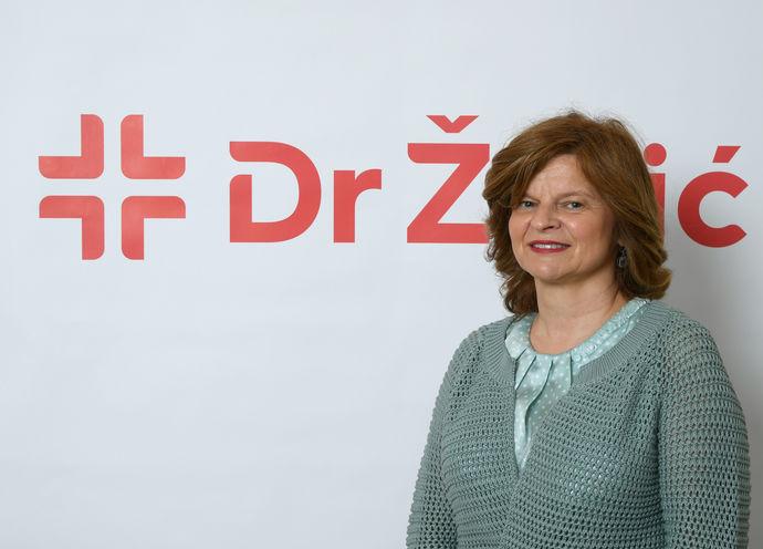 Dr Stojanović Ana