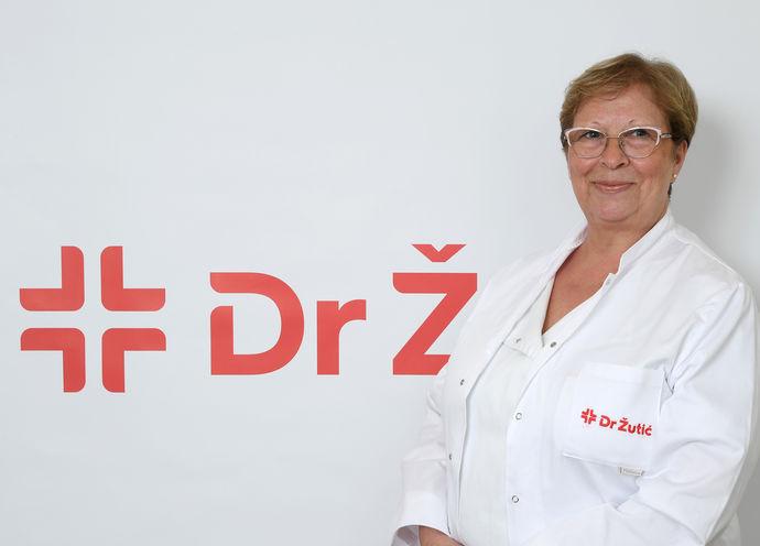 Dr Stojanović-Peruško Radmila