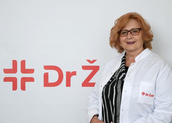Dr Vračarić Ljiljana