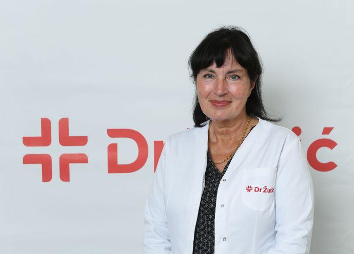 Dr Vukoje-Mišić Snežana