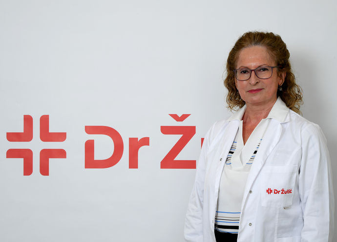 Prof Dr Stojanović Ljudmila