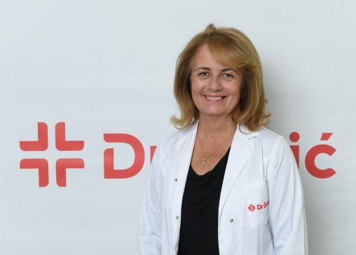 Dr Đukanović Milana