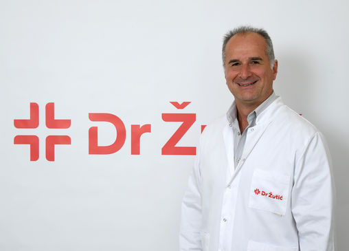 Dr Džambasanović Slobodan