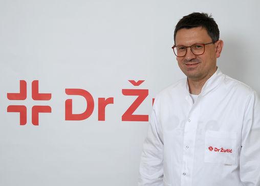 Dr Gaćeša Dejan