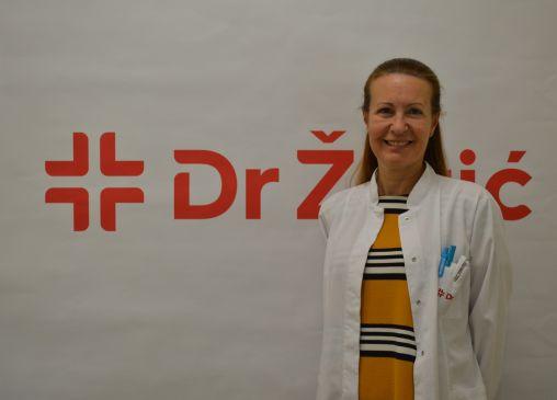 Dr Ivana Stepanović