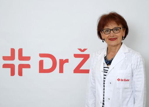 Dr Jovanović Olgica