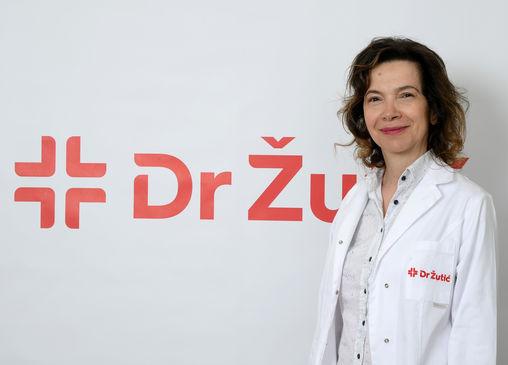 Dr Kovačević Gordana