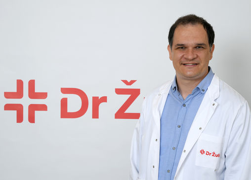 Dr Milovanović Ivan