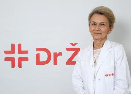 Dr Nestorović Branka