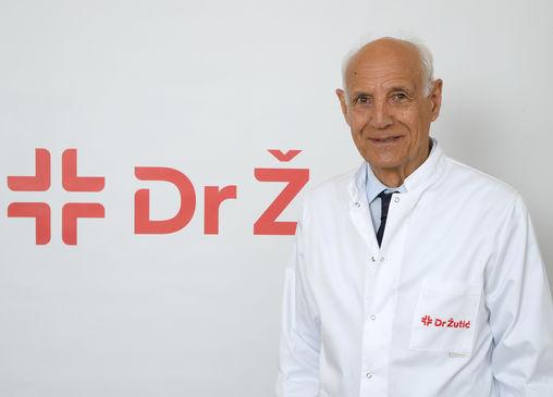 Dr sci med Ignjatović Miodrag NS