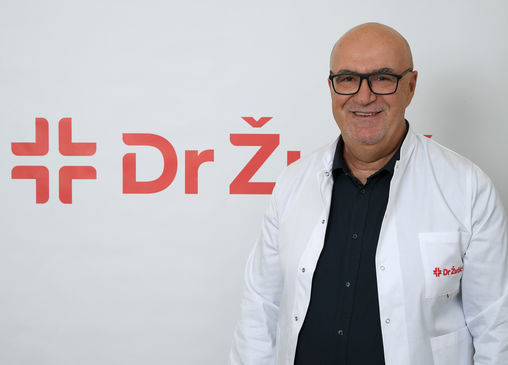 Dr Tomić Đorđe