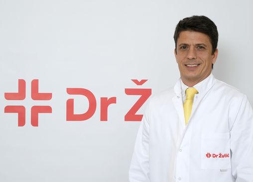 Dr Veljković Predrag