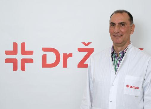 Prim dr Gazikalović Slobodan