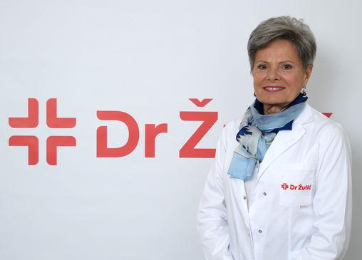 Prof dr Sekulović Leposava
