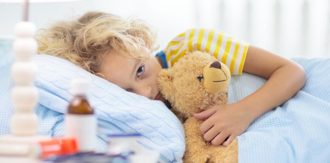 Akutna diareja kod dece