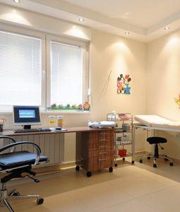 Pedijatrija i interno